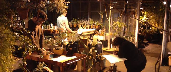 UConn Studio Art - Evening Studio 2014